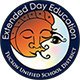 Extended Day Logo
