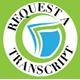 Parchment Transcript Logo