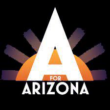 A for Arizona Logo