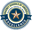MSA School of excellence award