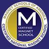 Magnet Schools of America Certified Magnet School