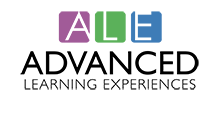 Advanced Learning experiences logo