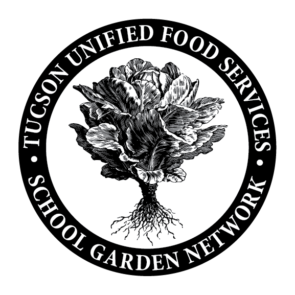 TUSD School Garden Network Logo