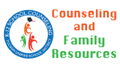 Counseling and Family Resources