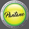 TUSD Pantano Region Logo