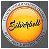 TUSD Silver Bell Region Logo